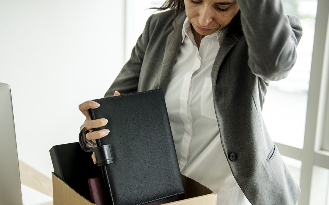 Six Things to Help Your Spouse Who is Unemployed