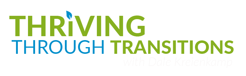 Thriving Through Transitions