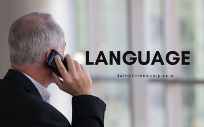 Language: 3 Tips for Effective Communication